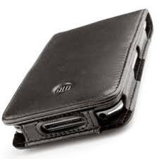 leather ipod cover