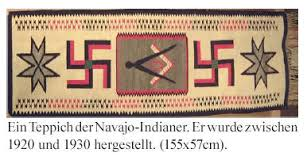 navajo carpets