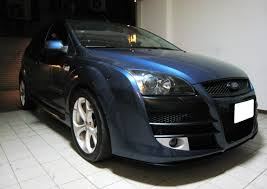 ford focus tdci chip