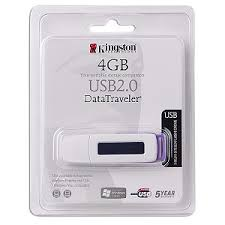 dti 4gb kingston