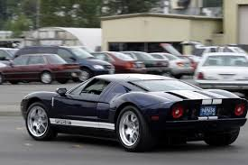 ford gt 50