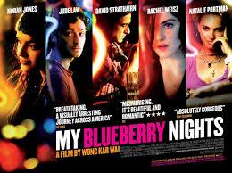 my blueberry nights movie