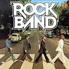 band rock music