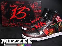 jason shoes