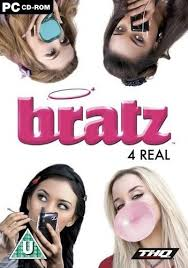 bratz for real