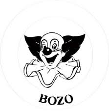bozo the clown cartoon