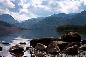 district lakes
