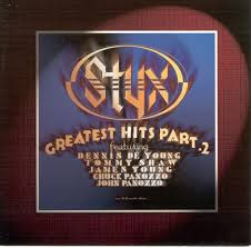 Styx - Greatest Hits Of The 70's, Vol. 6