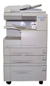 photocopy equipment
