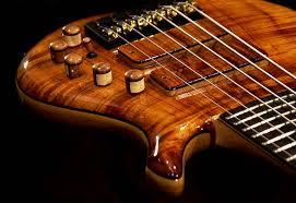 custom basses