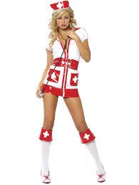 fancy dress nurses