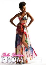 jovani zebra prom dress