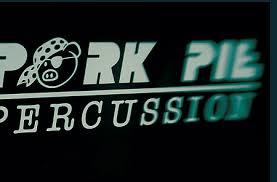 pork pie percussion
