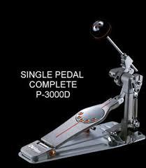 longboard pedals