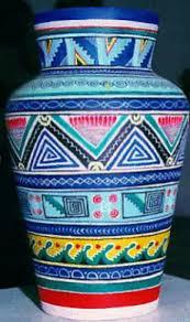 artesania azteca