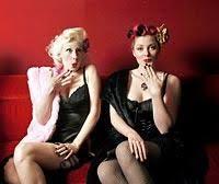 new burlesque