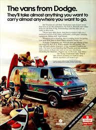 1975 dodge van