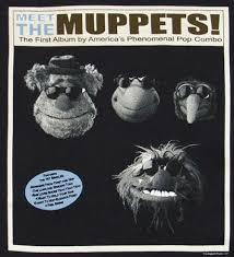 muppet shirt