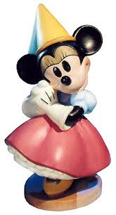 princess minnie mouse