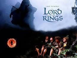 lord of the rings dark riders