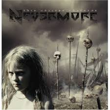 nevermore albums
