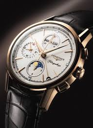 longines collection