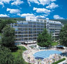 hotel perla golden sands
