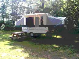 popup camping