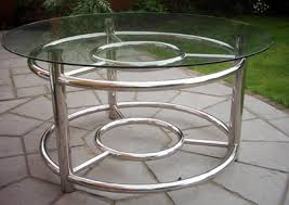 modern steel furniture