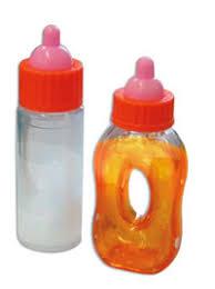 baby doll bottles