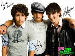 pictures for jonas brothers