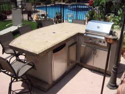 barbecue designs