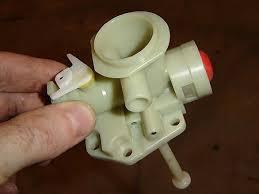 mower carburetor