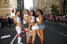puerto rico day parade 2008