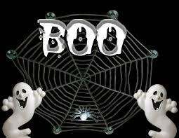 animated boo