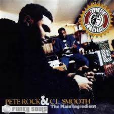 cl smooth and pete rock