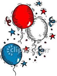 free clip art balloon