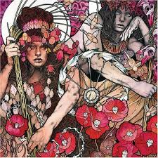 baroness red