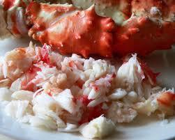 crab meats