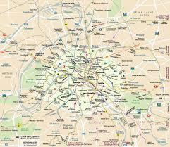 paris road map