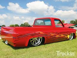chevy c10 trucks