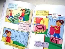 kids graphic novels