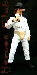 clockwork orange figure