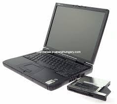 laptop dell latitude cpx