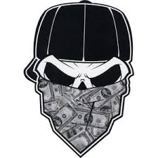 no fear stickers