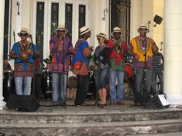 cuban rumba