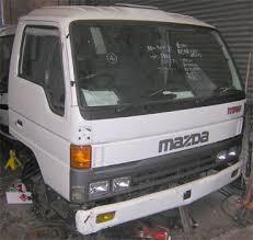 mazda t3500 truck