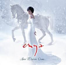 and winter came cd