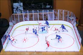 hockey toy