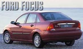 1999 focus
